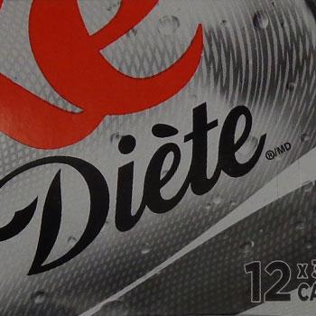 Is diet pop bad - the10principles
