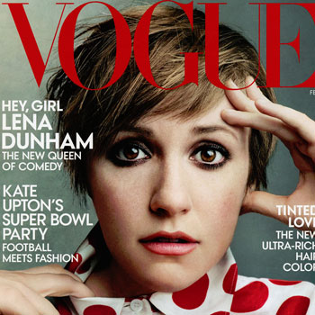 Lena Dunham's Food Diary -the10principles