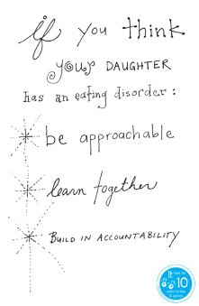 daughter has an eating disorder - if you think - the10principles