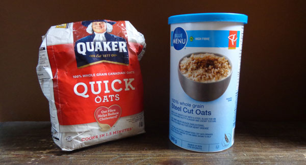 can you snack oats - the10principles