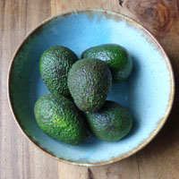 Lose weight eat avocados - the10principles
