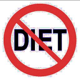 Anti Diet - the10principles