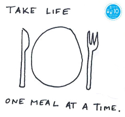 can you snack - one meal at a time - the10principles