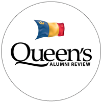 Kelly Clark's writing has been featured in the Queens Alumni Review